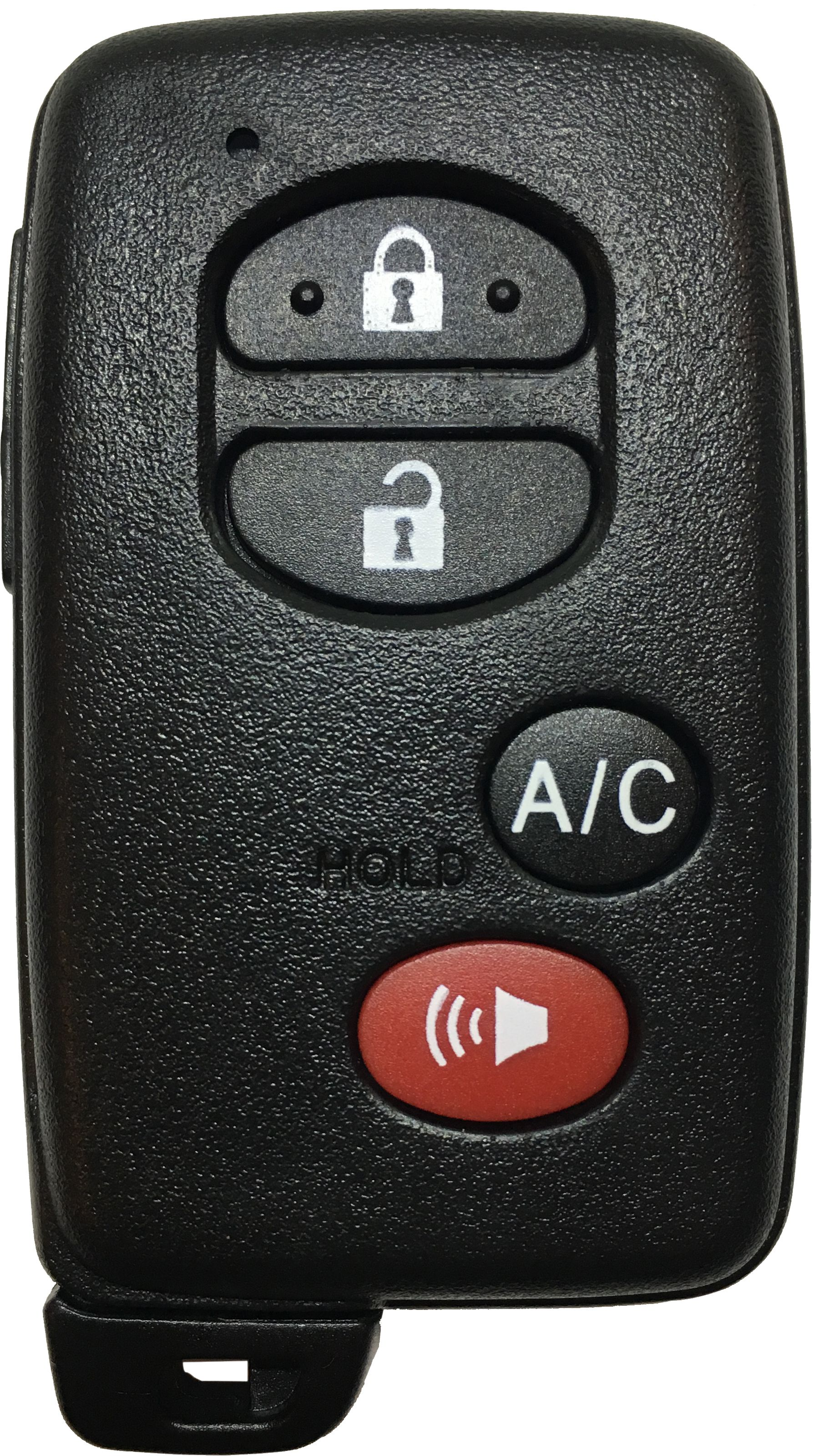 FCC ID: M3N5WY72XX, M3N65981772 OEM Electronic 6-Button Remote Head Key Fob Compatible With 2004-2007 Chrysler Town /& Country