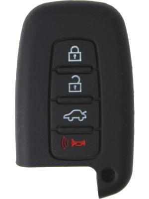 *PROTECT YOUR REMOTE* Hyundai & Kia 4 Button Smart Remote Silicone Cover